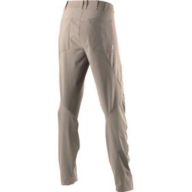 Houdini W's MTM Thrill Twill Pants reed beige